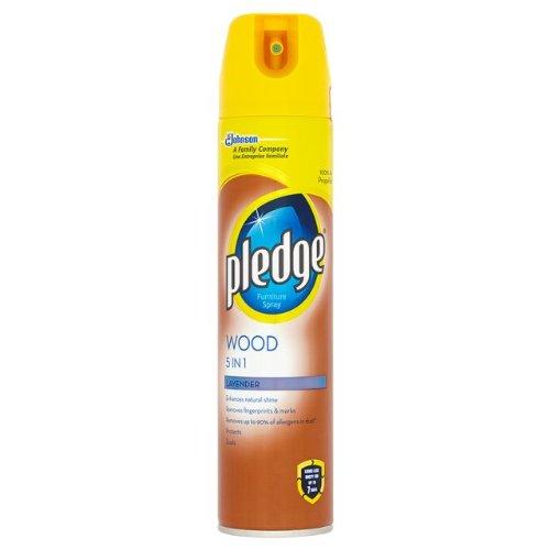 pledge-polvo-y-proteger-lavender-madera-muebles-abrillantador-4-x-250ml