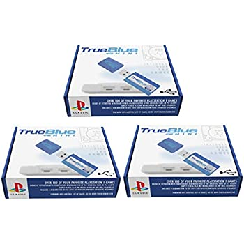 12che True blue mini for playstation classic, True Blue