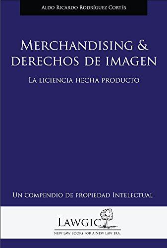 Merchandising y derechos de imagen: La licencia hecha producto (Un compendio de propiedad intelectual nº 7)