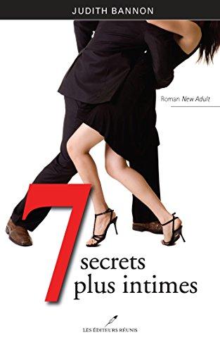 7 secrets plus intimes (Romance) par Judith Bannon