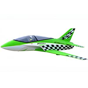 T2m - T4597 - Radio Commande - Avion Rc - Green Thunder