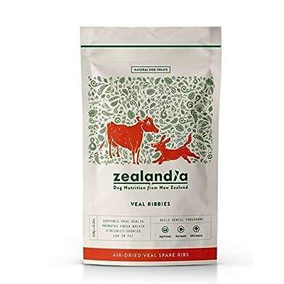 Zealandia Ribbies Dog Treats from Zealandia