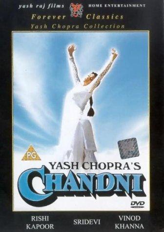 Chandni (1989) (Bollywood / Indi...