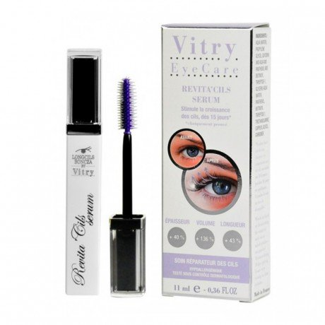 Vitry Eye Care Revita'Cils 11ml