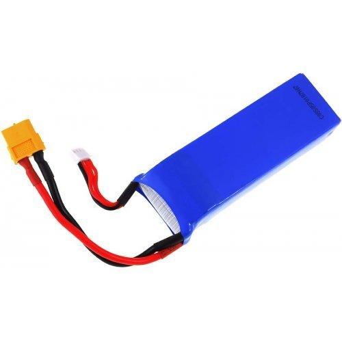 Powery Batterie pour Drone DJI Phantom 1, 11,1V, Li-Polymer [ Batterie pour modélisme ]
