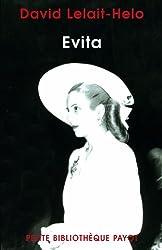 Evita : Le destin mythique d'Eva Peron