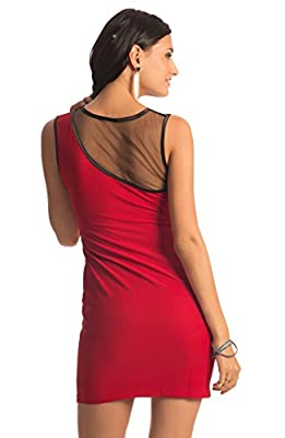 PrettySecrets Women's Body Con Dress