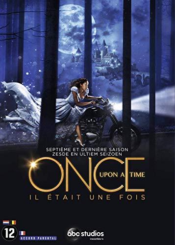 Once Upon a Time - Es war einmal ... Die komplette siebte Staffel (EU Import mit Deutscher Sprache) Neu und OVP