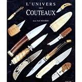 L'univers des couteaux