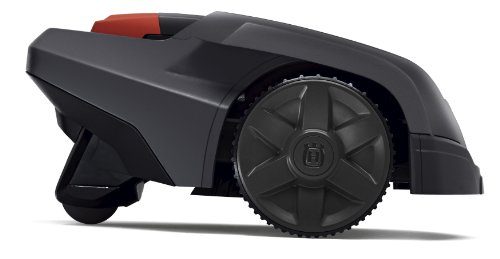 Husqvarna Automower 305 (granitgrau) -