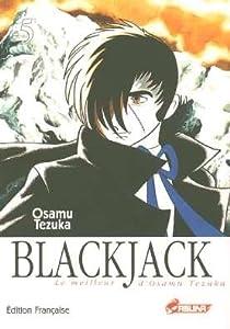Black Jack Edition simple Tome 5