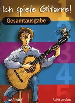 Gesamtausgabe Ich Spiele Gitarre