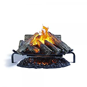 Dimplex Silverton SVT20 OptMyst Stove Remote Control LED Electric Fire Basket