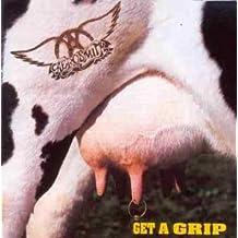 Get a Grip [Musikkassette]