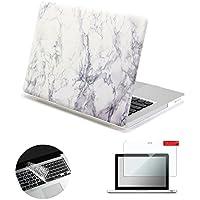 Fashion Se7enline Soft Touch-Cover rigida in plastica per Apple Macbook,