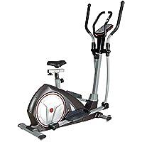 Marshal Fitness Elliptical Bike, 0059
