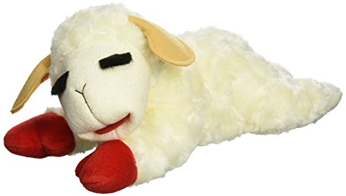 Aurora Plush 12 inches Lamb Chop by Aurora World by Home Comforts