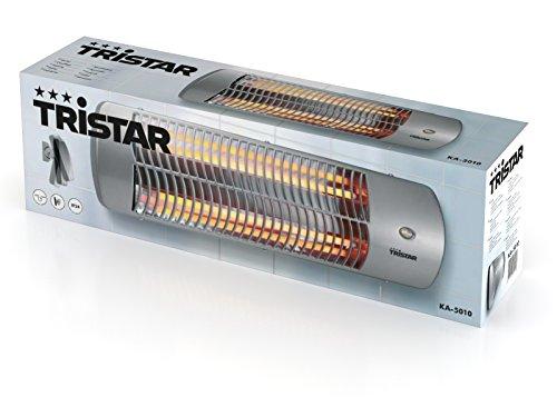Tristar Campingartikel Elektroheizung (Halogen), TRIKA-5010 - 5