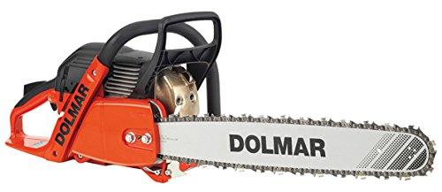 Dolmar PS6100/45 - Motosierra 61Cc 45Cm