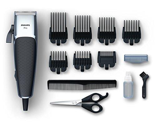 Philips hc5100/15Pro + Haarschneider Haar mit 7Zubehör