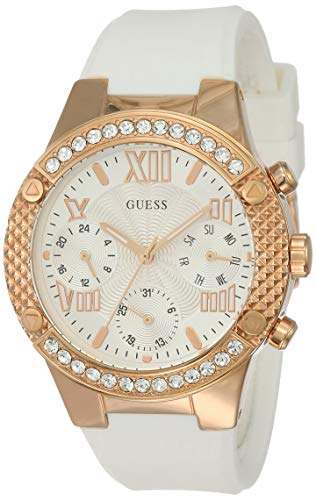 GUESS W0773L6  Chronograph Watch For Unisex