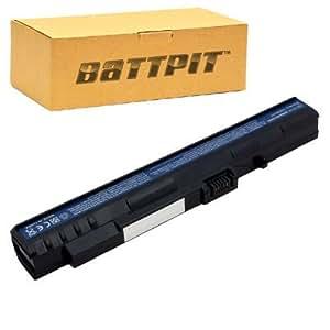 Battpit Batterie d'ordinateur Portable de Remplacement pour Acer UM08A31 (2200mah / 24wh )