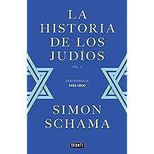 La historia de los judíos: Vol. II - Pertenencia, 1492-1900