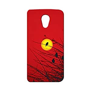 G-STAR Designer Printed Back case cover for Motorola Moto G2 (2nd Generation) - G4959