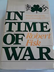 In Time of War