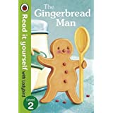 Read It Yourself the Gingerbread Level 2