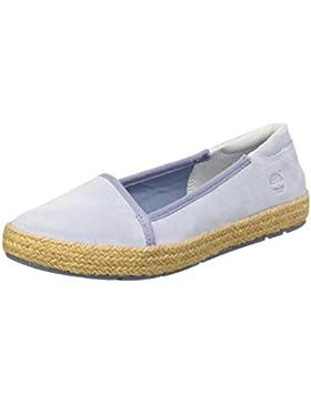 Timberland Damen Casco Bay_casco Bay Leather Slip On Sneakers