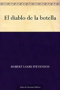 El Demonio de La Botella par Robert Louis Stevenson