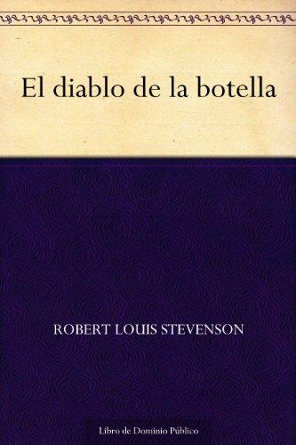 El diablo de la botella por Robert Louis Stevenson