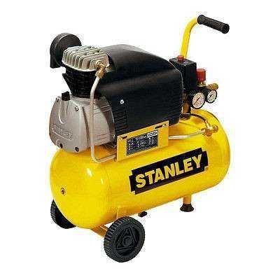 Compressore lt.24 hp 2 stanley