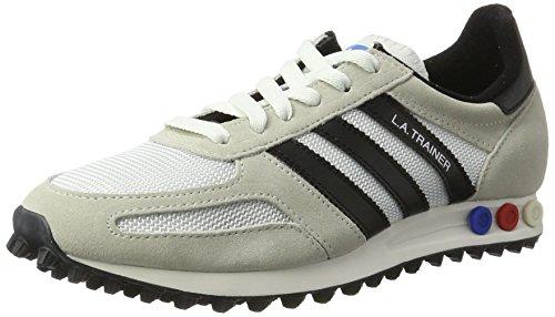 adidas Herren LA Trainer OG Gymnastikschuhe, Elfenbein (Vintage White  S15-st core 04431f2fdd