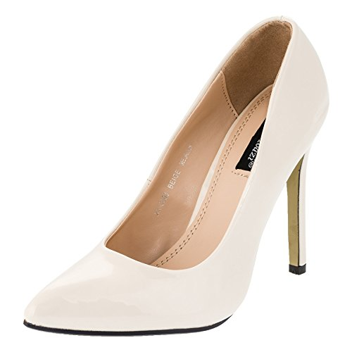 Sergio Todzi , Chaussons montants femme #829be Beige