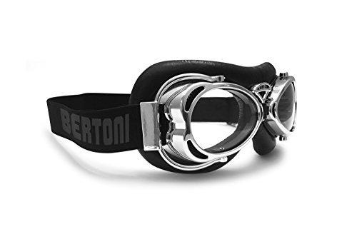 Masque moto Bertoni AF77 2