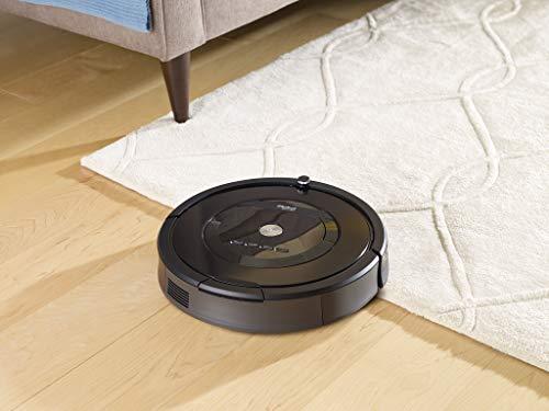 iRobot Roomba 871 Staubsaug-Roboter - 4
