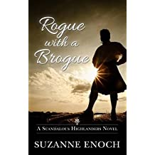 [(Rogue with a Brogue)] [By (author) Suzanne Enoch] published on (April, 2015)