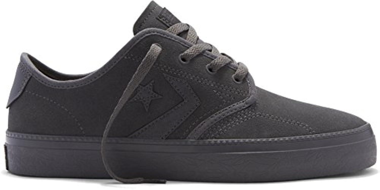 Converse Zakim Suede Ox Schuhe 45 Grau