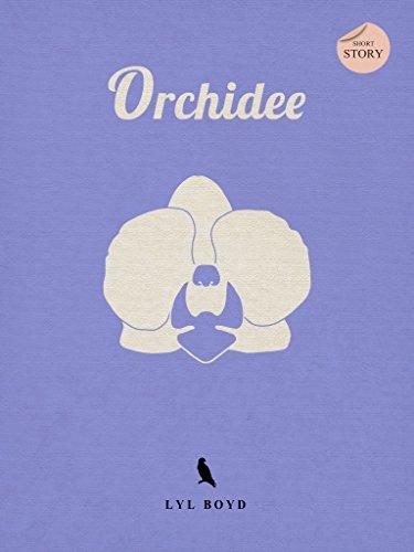 Buchseite und Rezensionen zu 'Orchidee' von Lyl Boyd