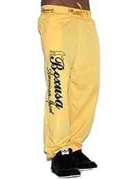 H-2 Original Tisey® Trainingshose Herren & Damen Jogginghose Sporthose Fleecepant Fitness Hose von Tisey®