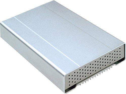 Fw800-externe Festplatte ('Storeva–Gehäuse Festplatte 2.5