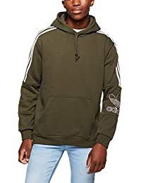 Amazon.fr   adidas Originals - Sweat-shirts   Sweats   Vêtements 91bd608a8d85