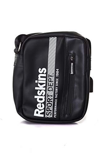 Redskins Accessoires Sacoche Pochette red hippo noir blanc - Noir - Taille TU (taille unique)