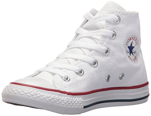 Converse Chuck Taylor All Star High Season Sneaker Kinder 3 US - 35 EU (Converse Sneakers Baby)