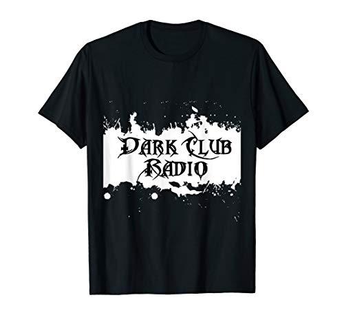 Dark Club Radio Gothic Webradio Station Synthpop Futurepop