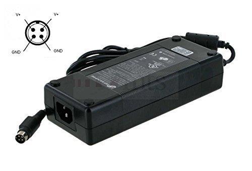 Hochwertiges Ersatz Netzteil / Ladekabel / Ladegerät - 24V 6,25A (150W) für LUXOR LCD TV 2311IDTV 10043114 - Luxor Lcd