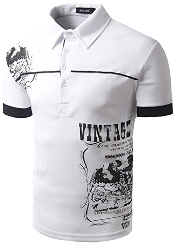 whatlees-polo-shirt-men-short-sleeve-white-western-style-letters-pattern-fashion-sport-golf-comforta