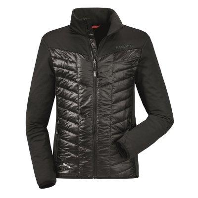 Schöffel Herren Hybrid Zipin Jacket Rom Jacke